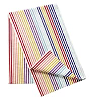 Graduated Striped Runner