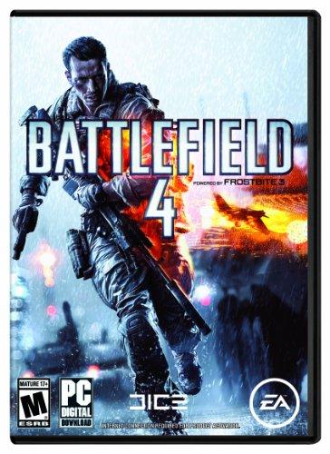 Battlefield 4 [Online Game Code] image