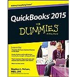 QuickBooks 2015 For Dummies
