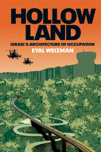 Hollow Land: Israel&#039;s Architecture of Occupation