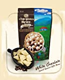 Cafe Britt White Chocolate Covered Gourmet Coffee Beans From Costa Rica