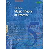 Eric Taylor Music Theory In Practice - Grade 5 (Revised 2008 Edition) Book