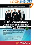 Itil Foundation Complete Certificatio...