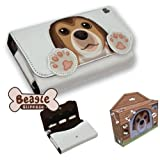 iMP Beagle Puppy Case (Nintendo 3DS, DSi & DS Lite)by iMP Gaming