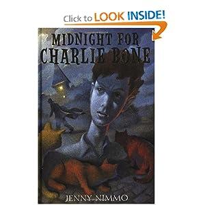Charlie Bone ( Books 1-6) Jenny Nimmo