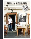 Ideen für Geschenke B�cher - M�lzer & Witzigmann: Zwei K�che - ein Buch