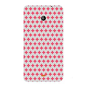 Skin4gadgets PATTERN 193 Phone Skin for LUMIA 535