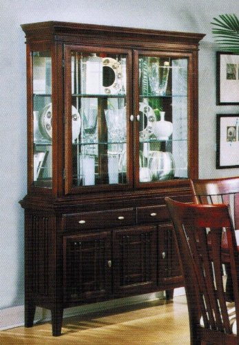 Cheap Chadwick Hutch/buffet (VF_AZ02-14235)
