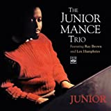 Junior Mance And His Swinging Piano