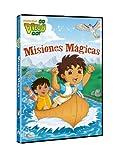Go Diego Go: Misiones Mágicas [DVD] en Castellano