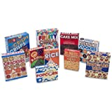 Melissa and Doug Boxed Food Play Set