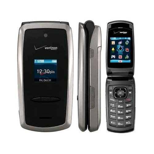 Verizon UTStarcom Replica Dummy/Toy Phone, Black