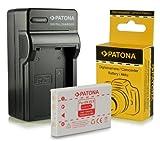 3in1 Charger + Battery EN-EL5 for Nikon Coolpix 3700 4200 5200 5900 6000 7900 P3 P4 P80 P90 P100 P500 P510 P520 P5000 P5100 S10