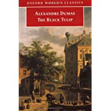 The Black Tulip (Oxford World's Classics)by Alexandre Dumas (p�re)