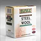 Briwax 4/0 Steel Wool