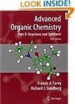 Advanced Organic Chemistry: Part B: R...