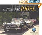 Mercedes-Benz 190SL, 1955-1963 Restor...