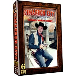 Cimarron City: The Complete Series - 26 Episodes