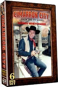 Cimarron City: Complete [DVD] [Region 1] [US Import] [NTSC]