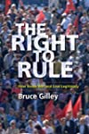 The Right to Rule: How States Win and...