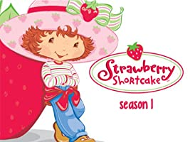 Strawberry Shortcake - Season 1