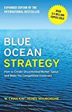img - for Blue Ocean Strategy, Expanded Edition by W Chan Kim (3-Feb-2015) Hardcover book / textbook / text book
