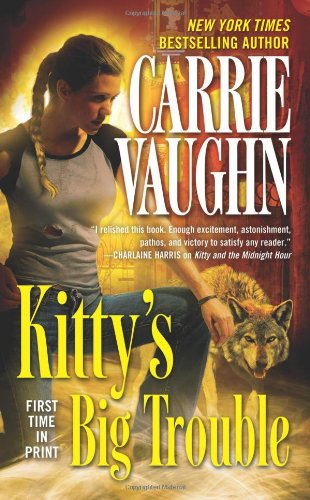 Image of Kitty's Big Trouble (Kitty Norville)