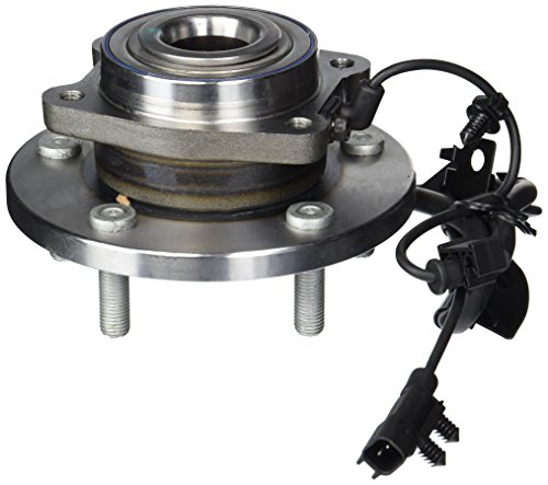 Timken HA590361 Wheel Bearing and Hub Assembly (2009 Dodge Journey Wheel Bearing compare prices)