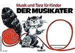 Musik und Tanz f�r Kinder, Der Musika...