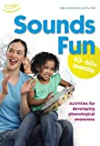 Sounds Fun (40-60 Months) (1408114658) by Beswick, Clare
