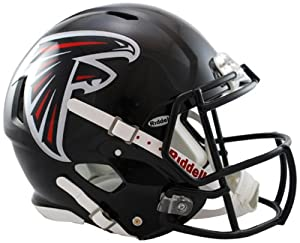 NFL Atlanta Falcons Revolution Speed Mini Helmet by Riddell
