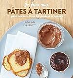 bookshop cuisine  Je fais mes pâtes à tartiner pour réussir brunchs, goûters et apéros   because we all love reading blogs about life in France