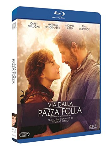 Via dalla Pazza Folla (Blu-Ray)