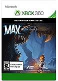 Max: The Curse of Brotherhood - Xbox 360 [Digital Code]