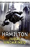 Peter F. Hamilton Judas Unchained (Commonwealth Saga 2)