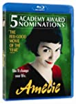 Amelie [Blu-ray] (Version fran�aise)