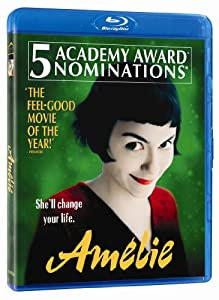 Amelie [Blu-ray] (Version française)