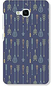 ALPHA CASE RED INDIAN ARROWS Redmi 2s PHONE CASE