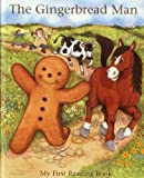 img - for The Gingerbread Man: My First Reading Book (My First Reading Books) book / textbook / text book