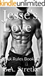Jesse's Love: Pack Rules Book 12