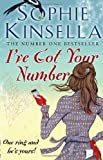 Sophie Kinsella I've Got Your Number