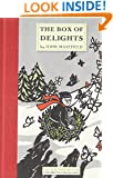 The Box of Delights (New York Review Children's Collection)