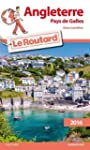 Guide du Routard Angleterre, Pays de...