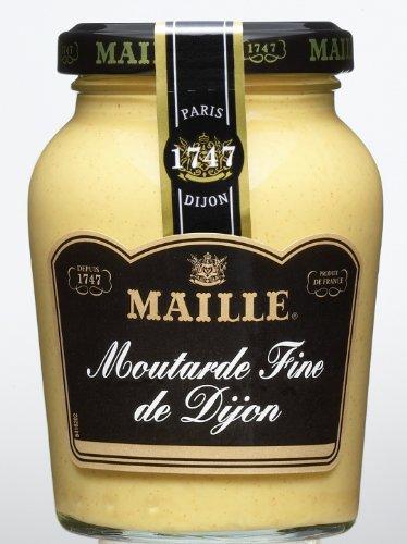 MAILLE(マイユ) ディジョンマスタード 215g