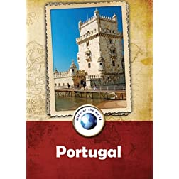 Discover the World Portugal