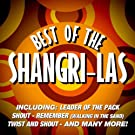 Best of The Shangri-Las