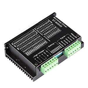 SainSmart CNC Micro-Stepping Stepper Motor Driver 2M542 Bi-polar 2phase 4.2A Switch from Sain Store Inc