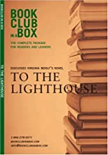 The Bookclub-in-a-Box Discussion Guide to To The Lighthouse by Virginia Woolf