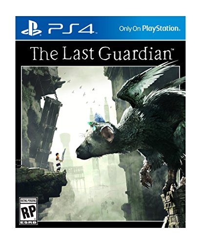 The Last Guardian - PlayStation 4 Standard Edition