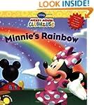 Minnie's Rainbow [With Mylar Mirror (...